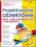 Księgarnia Projektowanie obiektowe. Role, odpowiedzialność i współpraca