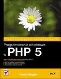 Księgarnia Programowanie obiektowe w PHP 5