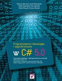 Księgarnia Programowanie równoległe i asynchroniczne w C# 5.0