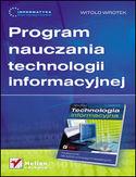 Księgarnia Informatyka Europejczyka. Program nauczania technologii informacyjnej