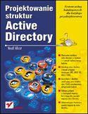 Księgarnia Projektowanie struktur Active Directory