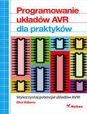 Księgarnia Programowanie układów AVR dla praktyków