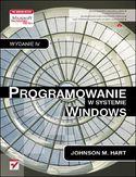 Księgarnia Programowanie w systemie Windows. Wydanie IV