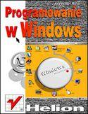 Księgarnia Programowanie w Windows