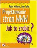 Księgarnia Projektowanie stron WWW. Jak to zrobić?