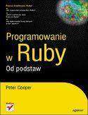 Księgarnia Programowanie w Ruby. Od podstaw