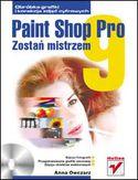 Księgarnia Paint Shop Pro 9. Zostań mistrzem