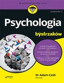 -30% na ebooka Psychologia dla bystrzaków. Wydanie II. Do końca dnia (24.02.2020) za 19,95 zł
