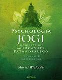 """-30% na ebooka Psychologia jogi. Wprowadzenie do """"Jogasutr"""" Patańdźalego. Wydanie II rozszerzone. Do końca dnia (18.02.2020) za 14,95 zł"""