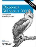 Księgarnia Polecenia Windows 2000. Leksykon kieszonkowy