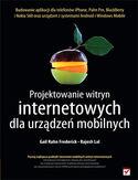 Księgarnia Projektowanie witryn internetowych dla urządzeń mobilnych