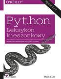 Księgarnia Python. Leksykon kieszonkowy. Wydanie V