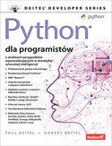 -30% na ebooka Python dla programistów. Big Data i AI. Studia przypadków. Do końca dnia (23.11.2020) za
