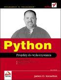 Księgarnia Python. Projekty do wykorzystania