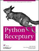 Księgarnia Python. Receptury