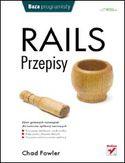 Księgarnia Rails. Przepisy