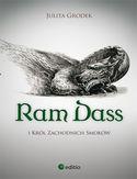 -30% na ebooka Ram Dass i Król Zachodnich Smoków. Do końca dnia (12.06.2019) za 31,92 zł