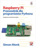 Księgarnia Raspberry Pi. Przewodnik dla programistów Pythona
