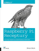 Ebook Raspberry Pi. Receptury