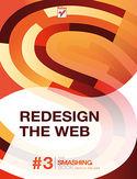 Księgarnia Redesign The Web. Smashing Magazine