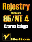 Księgarnia Rejestry Windows 95/NT. Czarna księga