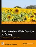 Księgarnia Responsive Web Design z jQuery