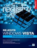 Księgarnia Rejestr Windows Vista. Praktyczne przykłady