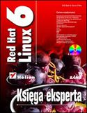 Księgarnia Red Hat Linux 6. Księga Eksperta