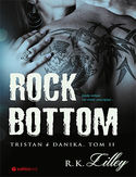 Ebook Rock Bottom. Tristan i Danika. Tom II