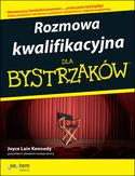 Księgarnia Rozmowa kwalifikacyjna dla bystrzaków. Wydanie III