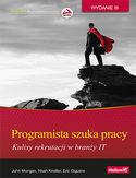 Księgarnia Programista szuka pracy. Kulisy rekrutacji w branży IT. Wydanie III