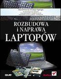 Rozbudowa i naprawa laptopów