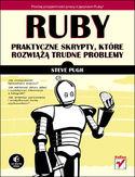 Księgarnia Ruby. Praktyczne skrypty, które rozwiążą trudne problemy