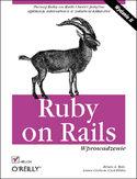Księgarnia Ruby on Rails. Wprowadzenie. Wydanie II