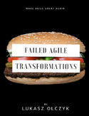 Ebook Failed Agile Transformations