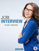 Job Interview. Opracowane pytania do rozmowy kwalifikacyjnej po angielsku