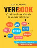 Ebook VERBOOK. Cuaderno de vocabulario de lenguas extranjeras