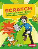 Księgarnia Scratch. Komiksowa przygoda z programowaniem
