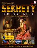 Księgarnia Sekrety fotografii okiem Ricka Sammona