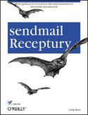 Księgarnia sendmail. Receptury
