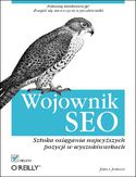 Księgarnia Wojownik SEO. Sztuka osiągania najwyższych pozycji w wyszukiwarkach