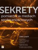 Księgarnia Sekrety pomiarów w mediach społecznościowych
