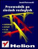 Księgarnia Przewodnik po sieciach rozległych
