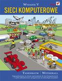 Księgarnia Sieci komputerowe. Wydanie V