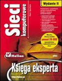 Księgarnia Sieci komputerowe. Księga eksperta. Wydanie II poprawione i  uzupełnione