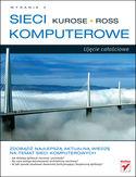 Księgarnia Sieci komputerowe. Ujęcie całościowe. Wydanie V