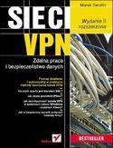 Księgarnia Sieci VPN. Zdalna praca i bezpieczeństwo danych. Wydanie II rozszerzone