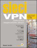 Księgarnia Sieci VPN. Zdalna praca i bezpieczeństwo danych