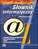 Księgarnia Słownik informatyczny