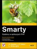 Księgarnia Smarty. Szablony w aplikacjach PHP